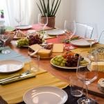 Diese Käse passen am besten zum Cabernet Sauvignon – Wein-/Käseabend unter Freunden