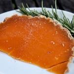 Mimolette - der Hingucker auf jeder Käseplatte