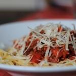 Die besten Spaghetti Bolognese der Welt!