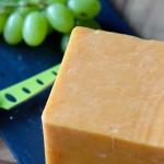 Cheddar Käse - nicht nur beliebt in England