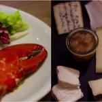 Von der Hummer-Pleite zur perfekten Käse-Platte - Ein Samstagabend am Hamburger Hafen